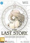 Carátula Europea de The Last Story