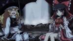 Reimu y Marisa