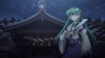 Sanae y Kanako